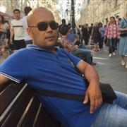 Демонтаж офисных перегородок, Роман, 40 лет