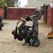 Ремонт бытовой техники в Хабаровске, Свик, 22 года
