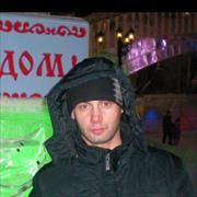 Вскрытие дверей в Екатеринбурге, Александр, 35 лет