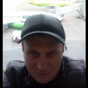 Установка деревянных дверей, Олег, 36 лет