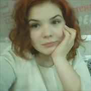 Услуги медсестры в Ярославле, Мария, 23 года