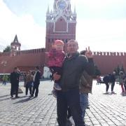 Стоимость поклейки багетов на потолок, Даулатов, 32 года