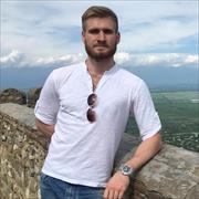 Перевозка животных в Воронеже, Андрей, 26 лет