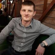 Андрей Колесников, г. Фрязино