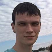 Изготовление ключей, Евгений, 27 лет