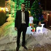 Ремонт выключателя в Саратове, Константин, 31 год
