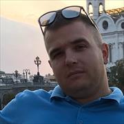 Доставка корма для собак - Улица Академика Янгеля, Павел, 37 лет