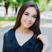 Образование и репетиторы в Новосибирске, Ангелина, 25 лет
