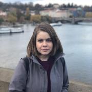 Ольга Вольпина, г. Москва