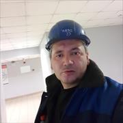 Завивка в Астрахани, Эдуард, 40 лет