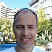 Удаленное администрирование сервера, Юрий, 37 лет