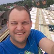 Установка дверей душевой кабины, Дмитрий, 40 лет