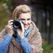 Видеооператоры в Ижевске, Анна, 47 лет
