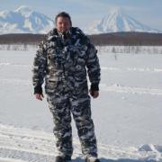Установка котлов отопления в Новосибирске, Владимир, 51 год