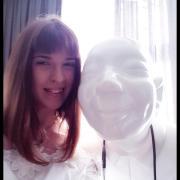 Восковая эпиляция лица, Алина, 25 лет