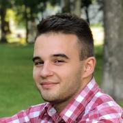 Создание корпоративного сайта, Сергей, 23 года