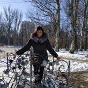 Ирина Змеева, г. Луганск