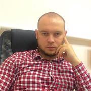 Адвокаты у метро Театральная, Дмитрий, 31 год