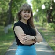 Юристы-экологи в Новосибирске, Наталья, 30 лет