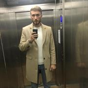 Бригада каменщиков, Владислав, 31 год