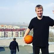 Олег Максимов, г. Астрахань