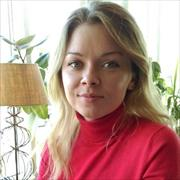 Елена Шалагинова, г. Санкт-Петербург