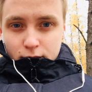 Уборка в Воронеже, Игорь, 22 года