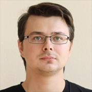 Создание интернет магазина на битрикс, Алексей, 36 лет