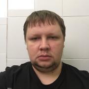 Ремонт компьютеров в Тюмени, Александр, 34 года