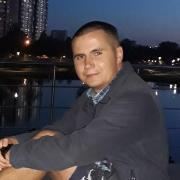 Служба доставки, Владислав, 34 года