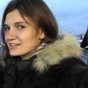 Сиделки в Барнауле, Ксения, 27 лет
