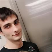 Косметический ремонт офиса, Юрий, 25 лет