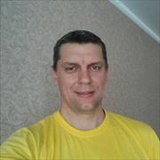 Аренда сцены, Алексей, 47 лет