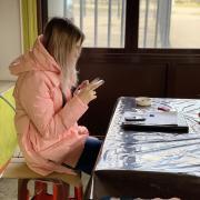 Услуги стирки в Краснодаре, Елизавета, 23 года