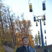 Установка котлов отопления в Уфе, Альберт, 35 лет