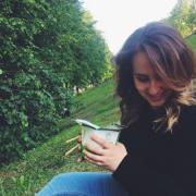 Фотосессии с животными в Ярославле, Дарья, 23 года