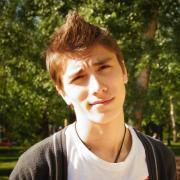 Доставка картошка фри на дом - Преображенская площадь, Егор, 25 лет