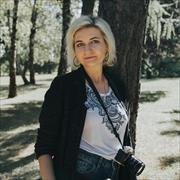 Фотосессия с ребенком в студии в Высоковске, Александра, 32 года