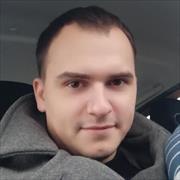 Доставка романтического ужина на дом в Орехово-Зуево, Юрий, 26 лет