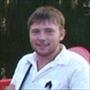 Настройка сервера 1С, Вадим, 37 лет
