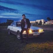 Трезвый водитель в Хабаровске, Игорь, 24 года