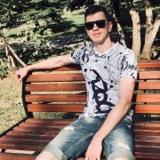 Доставка романтического ужина на дом - Коньково, Александр, 26 лет
