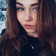 Парикмахеры в Томске, Катерина, 21 год