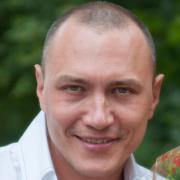 Прокладка кабеля по потолку, Роман, 43 года