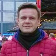 Спичрайтер, Сергей, 51 год