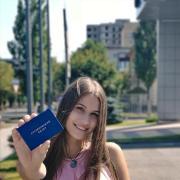 Заказать фейерверки в Волгограде, Анастасия, 20 лет