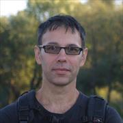 Укладка линолеума, Сергей, 49 лет