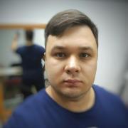 Компьютерная помощь в Красноярске, Роман, 32 года