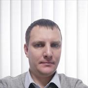 Адвокаты в Барнауле, Василий, 39 лет