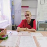 Массаж в Челябинске, Дарья, 22 года